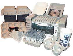 Упаковка для яиц из макулатуры прием макулатуры в котласе